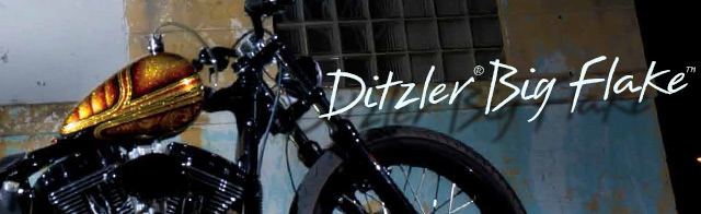 Ditzler® Big Flake™