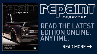 Repaint Reporter – Get the latest issue online