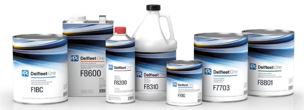 Delfleet One™ Products